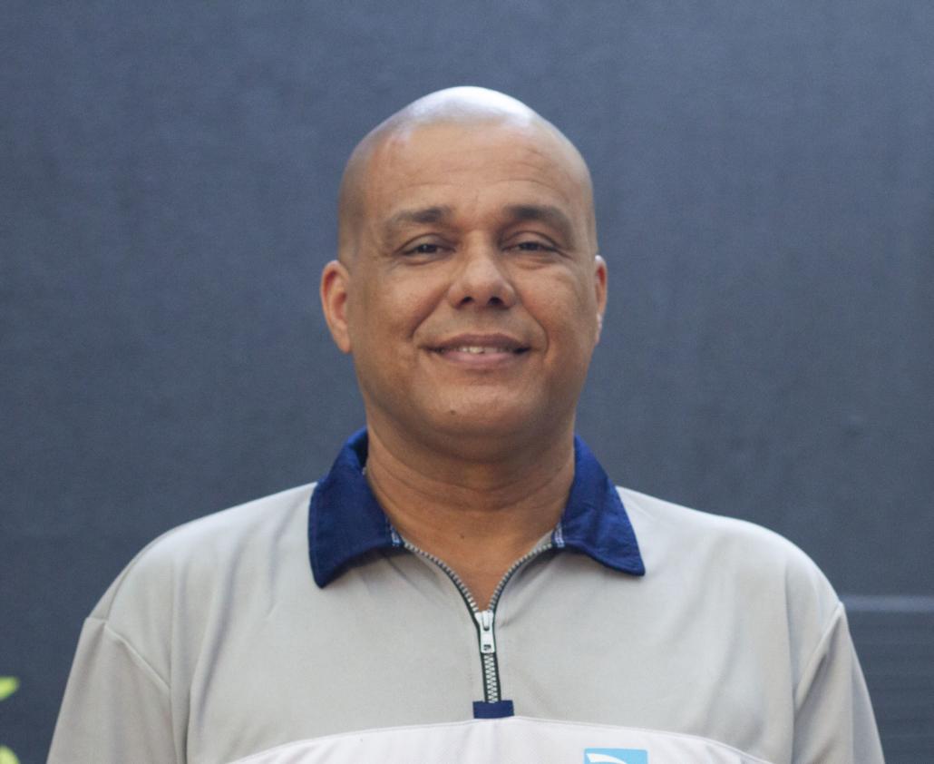 CONSELHO TUTELAR - Santos - Robson Cabeça