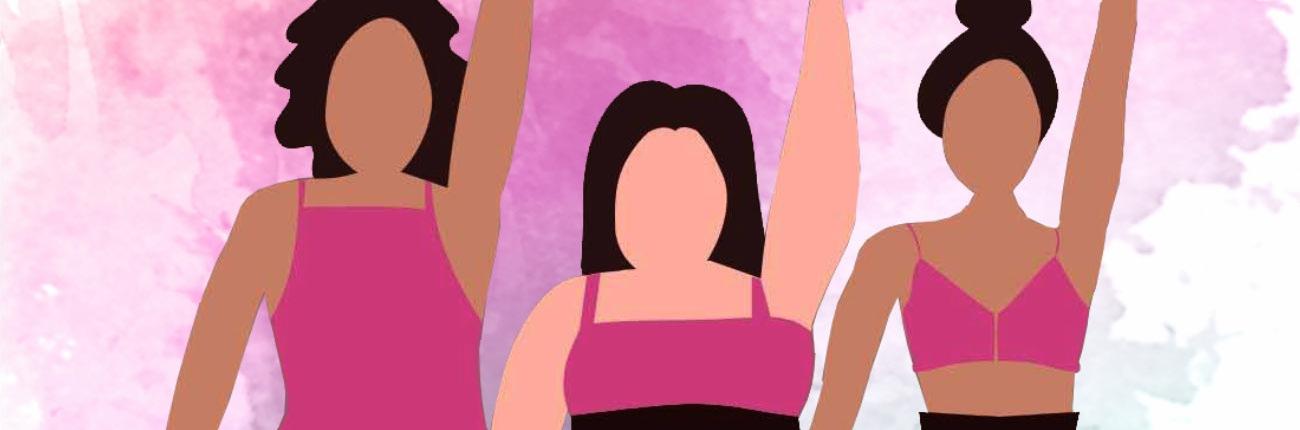 Mulheres de ATOS: Novo livro da Pastora Sheila Vianna